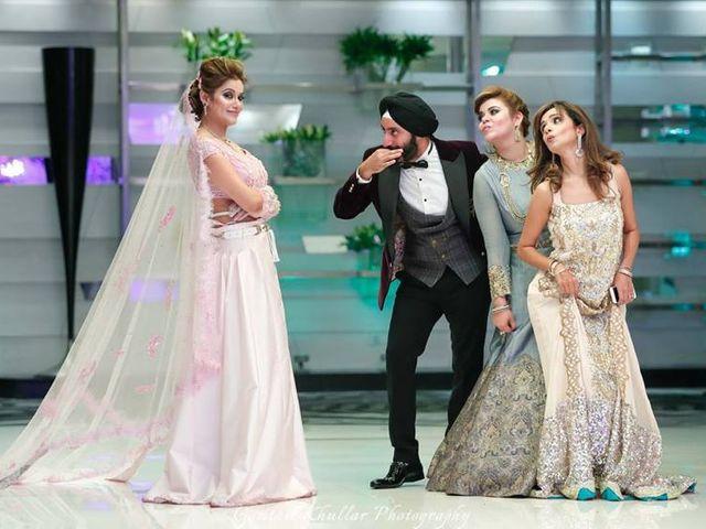 Baar Baar Dekho! a Punjabi Marriage in Its Full Glory as Seen by the Outsider Bahu