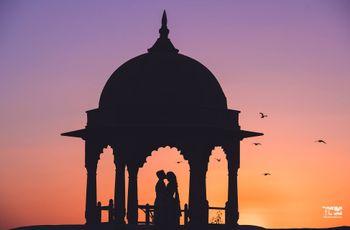Rajasthani Wedding Traditions That Keep Heritage Alive