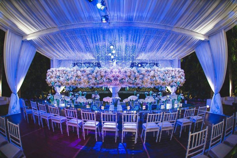 7 Reception Stage Decoration Ideas You Must Consider Before Calling