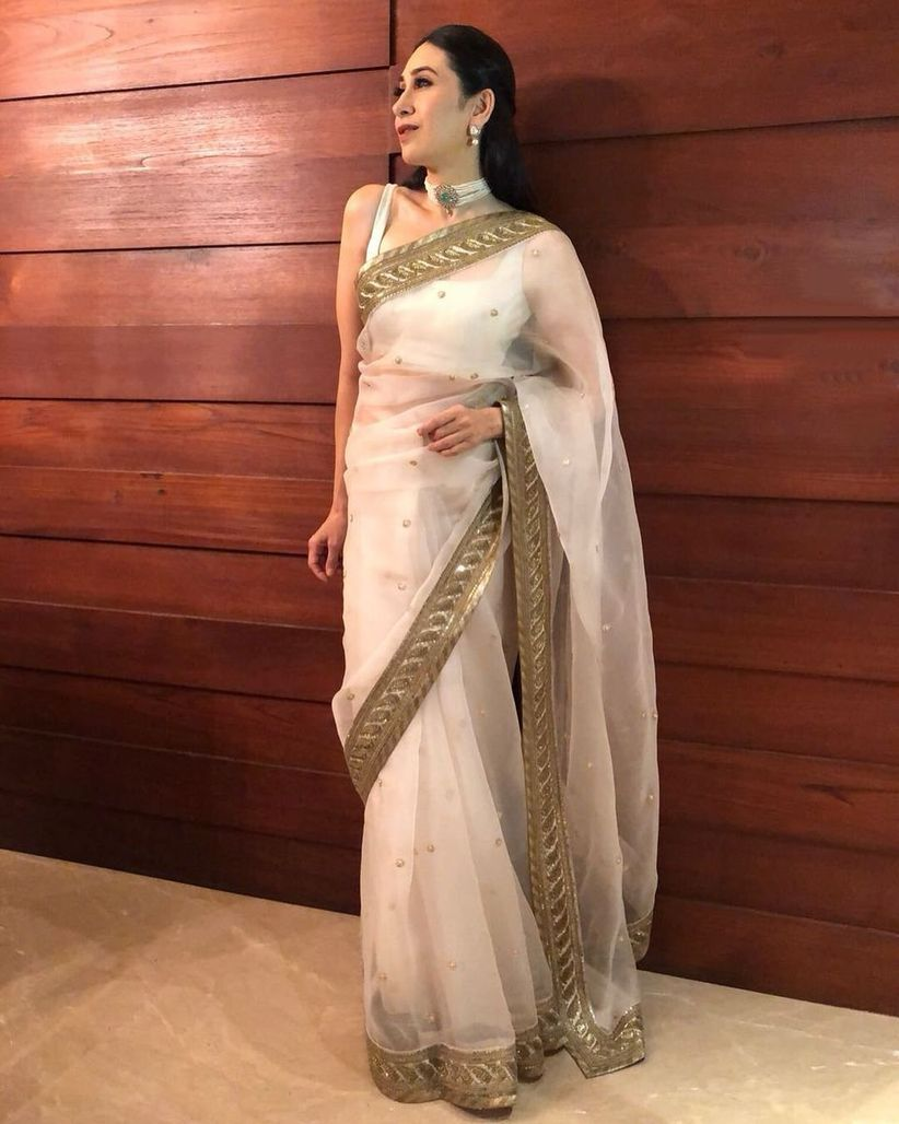 Up Your Style Quotient With These Sabyasachi Sarees Amp Turn