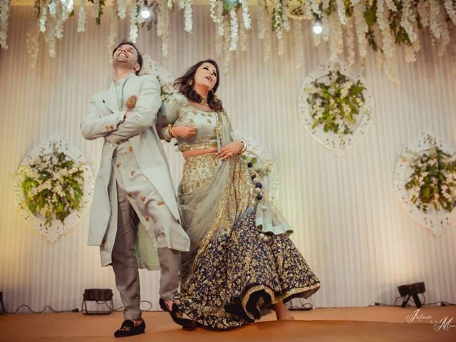 Sangeet Sandhya Introduction Scripts to Get the Ball Rolling