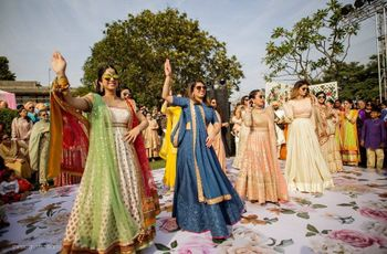 Peppy Songs That Make You Want To Hit The Dance Floor At Every Ceremony