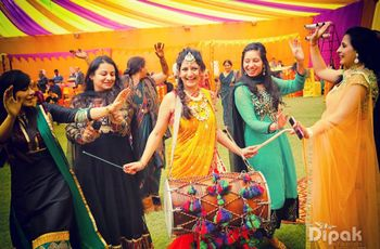Slay Your Wedding with These Wedding Songs(Hindi) for Sangeet Ceremony
