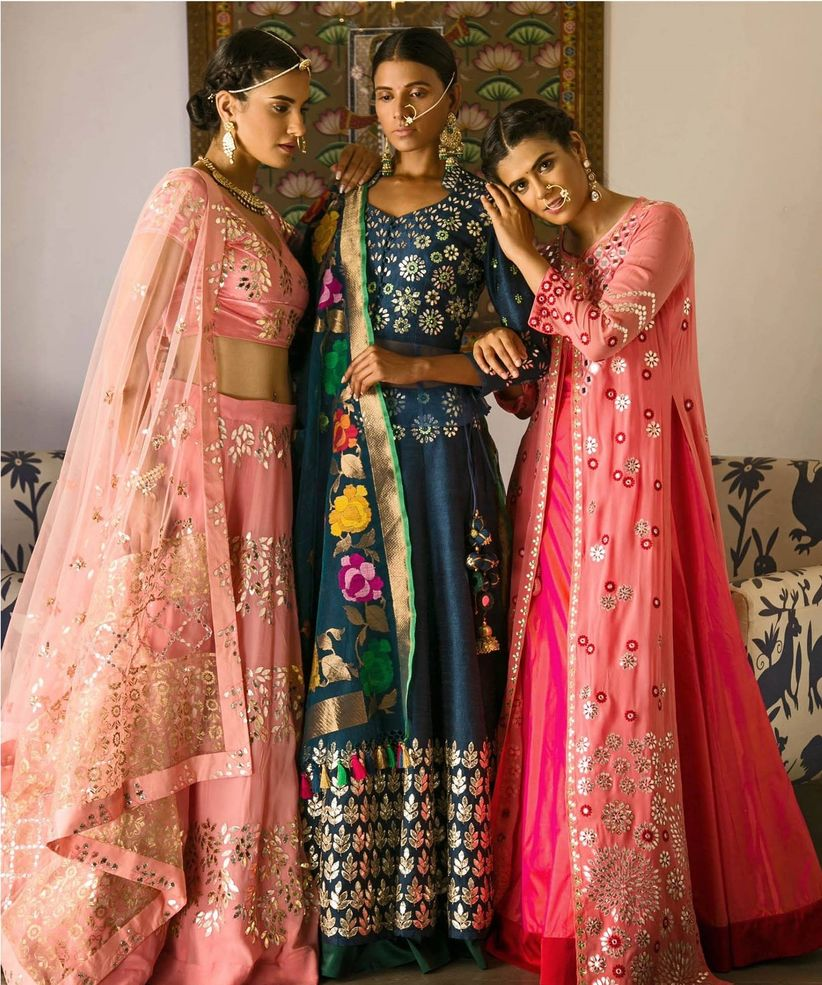 The Only Shahpur Jat Wedding Shopping Guide You Need To