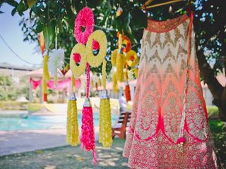 5 of the Must Visit Stores for Your Shahpur Jat Wedding Shopping