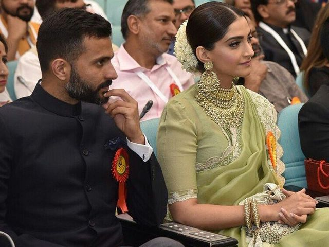 Wedding Announcements Done Right: Lessons from Sonam Kapoor Wedding