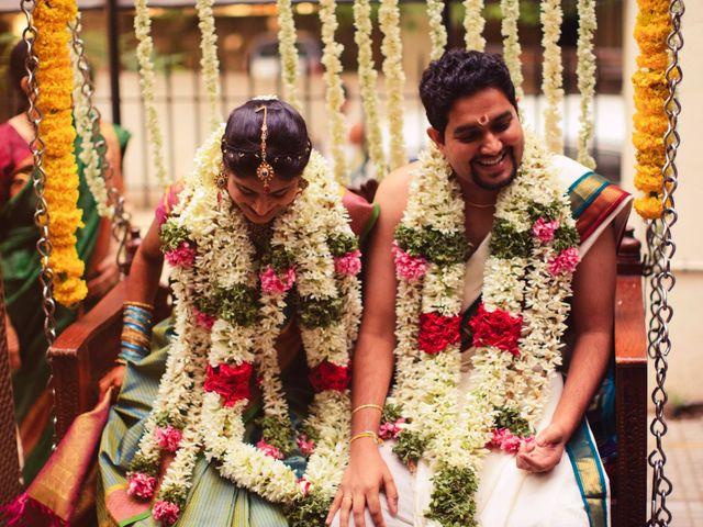 Find out What Makes the South Indian Wedding Traditions from These 4 States Unique