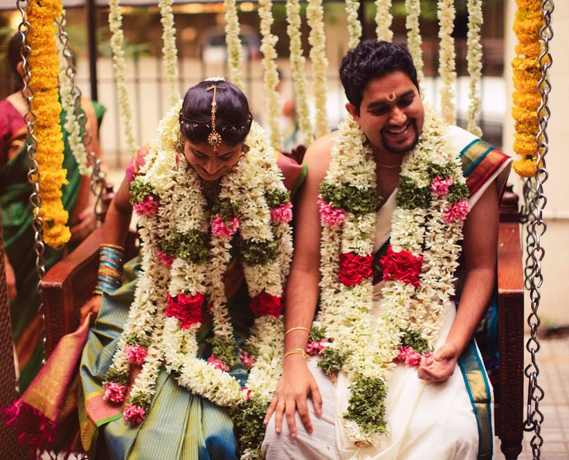 Indian Wedding Gift Traditions: South Indian Wedding Traditions That Make Them