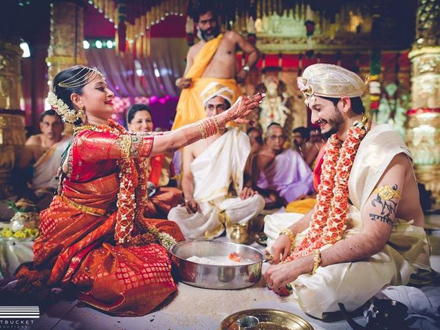 6 South Indian Wedding Elements That Make It an Incredible Affair