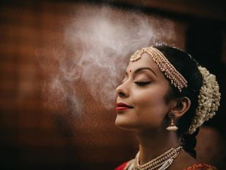 Expert Tips on How to Perfect the Tamil Bridal Makeup Quick and Easy