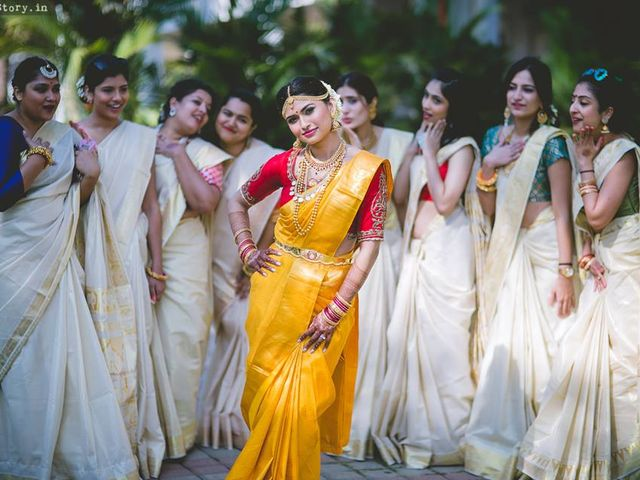 11 Telugu Bride Images That Are Absolutely Unique & Inspirational