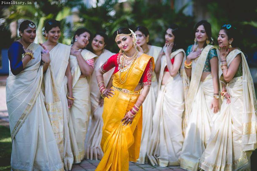 11 Telugu Bride Images That Are Absolutely Unique