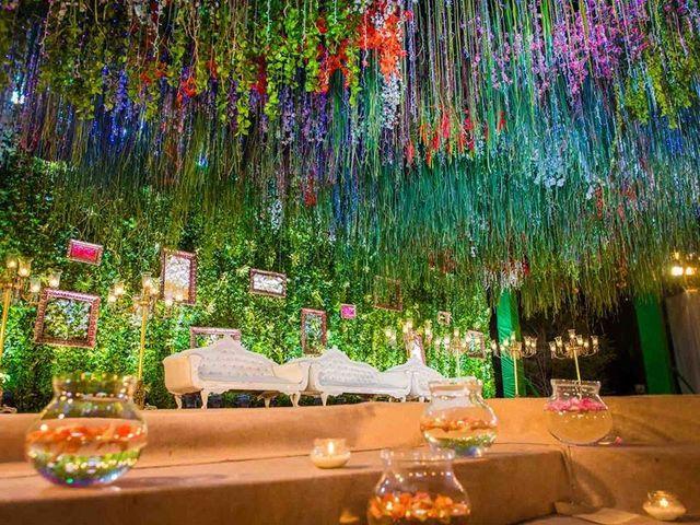 12 Wedding Flower Decoration Ideas Which Make A Fragrant Style Statement