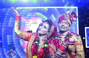 7 Wonderful Wedding Functions That Will Be The Best Memories For Your Wedding