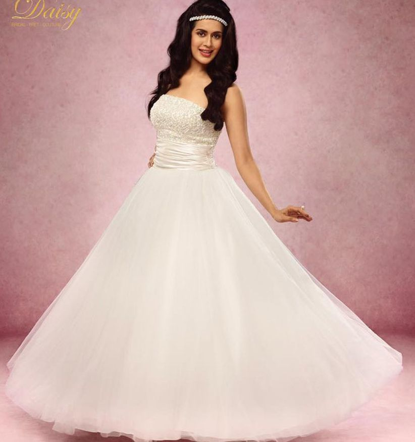 6 Stores for Wedding Gowns in Chennai to Live Your Fairytale