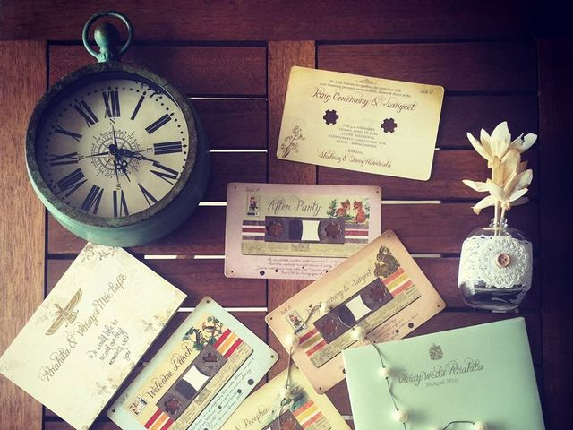 How to Make Wedding Invitation Message for Friends Interesting