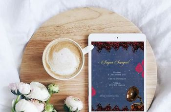 Wedding Invitation Video Maker: 5 Rock-Solid Ideas to Make That First Impression
