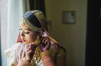 Every Bride Should Keep These 8 Things in Mind Before Buying Wedding Jewellery Online