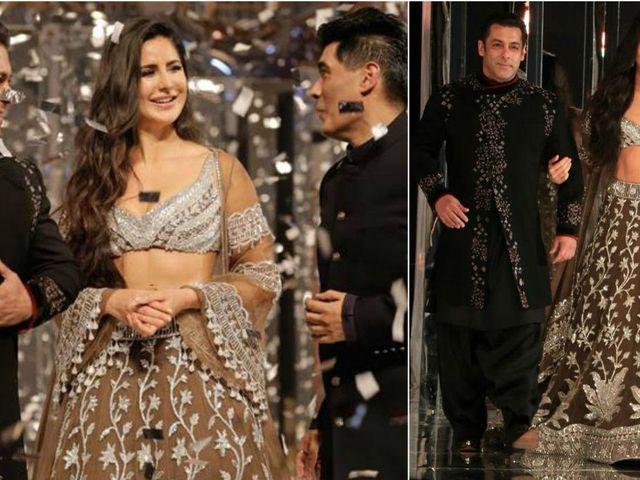 10 Wedding Lehengas by Manish Malhotra That Are NOT Red, Yet Stunning!