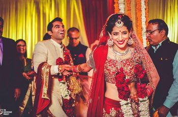 8 Steps Through Which You Can Avoid Wedding Loans