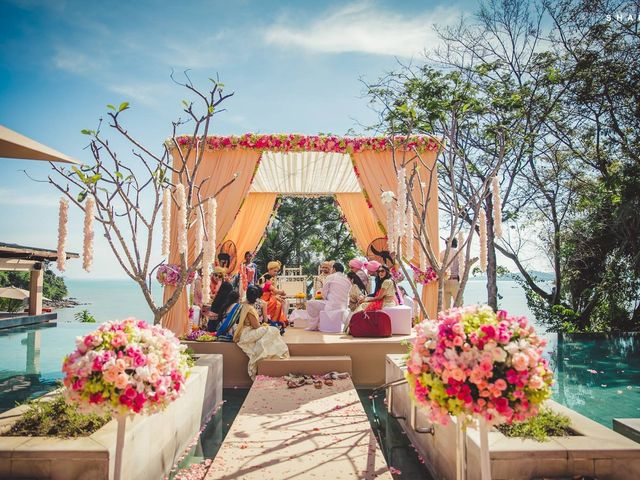 11 Wedding Mandap Rituals from Across the Nation to Inspire Your Own