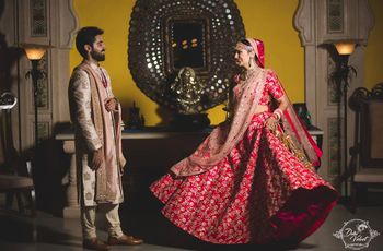 A Guide to Wedding Shopping in Bangalore That You Should Bookmark