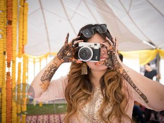 The Most Common Wedding Social Media Mistakes