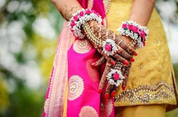 Here's Everything You Need To Know About Arabian Style Mehndi