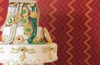 9 Unique Bachelor Party Cakes That Speak Celebration Like Nothing Else
