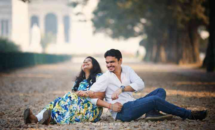 Bong Romance Get Inspired From These Adorable Bengali Couple Photos And Add A Dose Of Bong Love To Your Own
