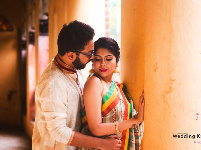 Bong Romance! Get Inspired From These Adorable Bengali Couple Photos and Add a Dose of Bong Love to Your Own