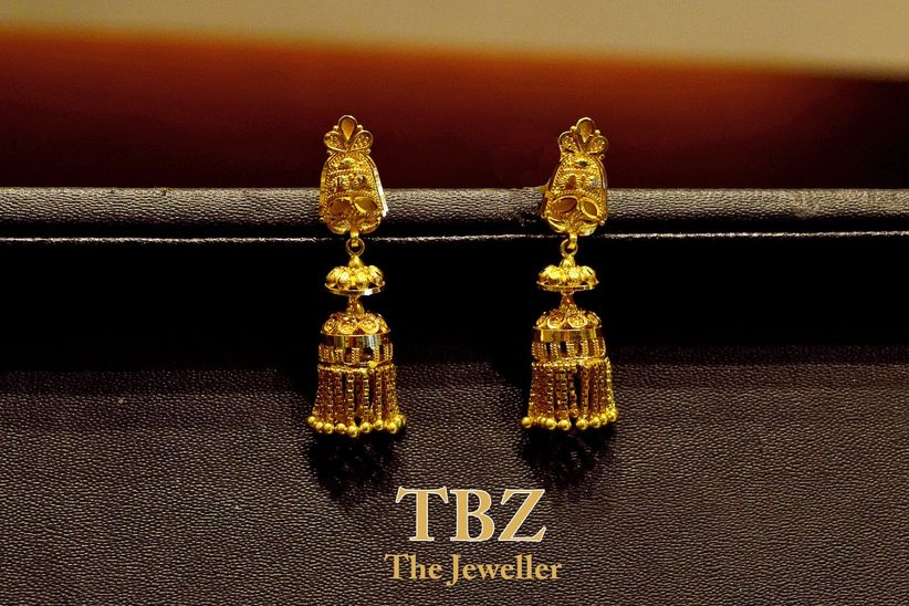 77bcb233c93c3 Online Blings of Bengal! Know Where to Find Bengali Jewellery Online ...