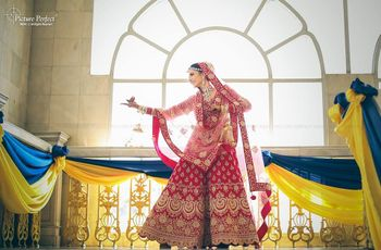 Find out Which of These 12 Bridal Dance Styles Is Right for Your Zodiac Sign