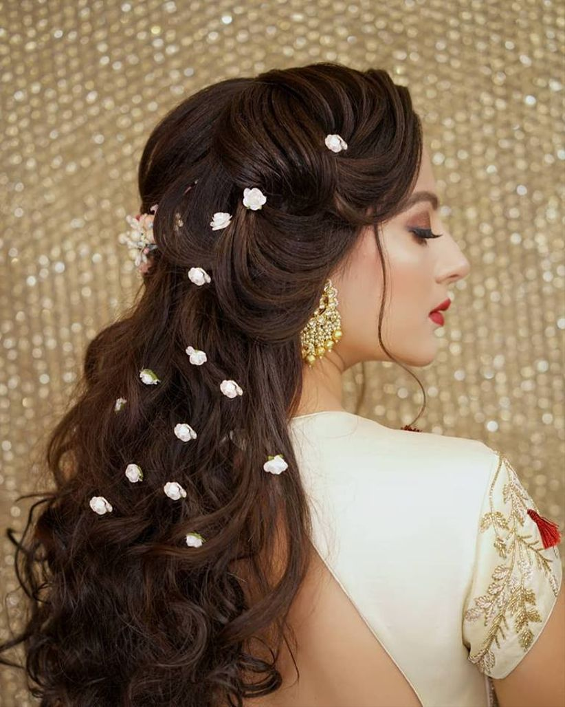 The Only Wedding Hairstyle Step By Step Guide A Bride Needs