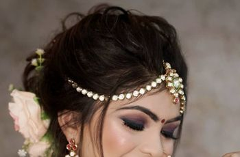 The Only Wedding Hairstyle Step by Step Guide a Bride Needs to See Before She Gets Married