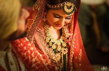 Be a Smart Bride and Hop on the Bridal Jewellery on Rent Bandwagon!