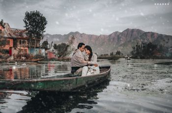 Do's And Don'ts That The Couple Should Adhere By For Their Pre-Wedding Couple Photoshoot