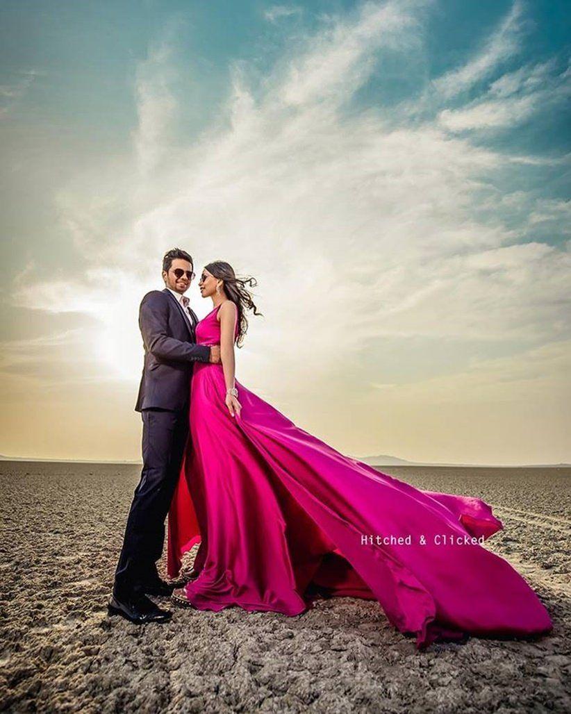 stunning romantic couple image