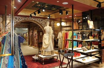 Saree Shopping in Hyderabad: Essential Store Guide for Every Bride-To-Be