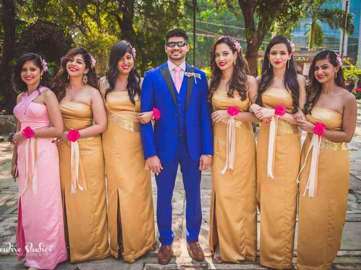 Different Dresses of India That You Can Try as a Wedding Guest