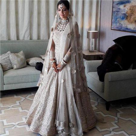 5 Elegant Wedding Looks for Each Wedding Function to Look Like a Dream
