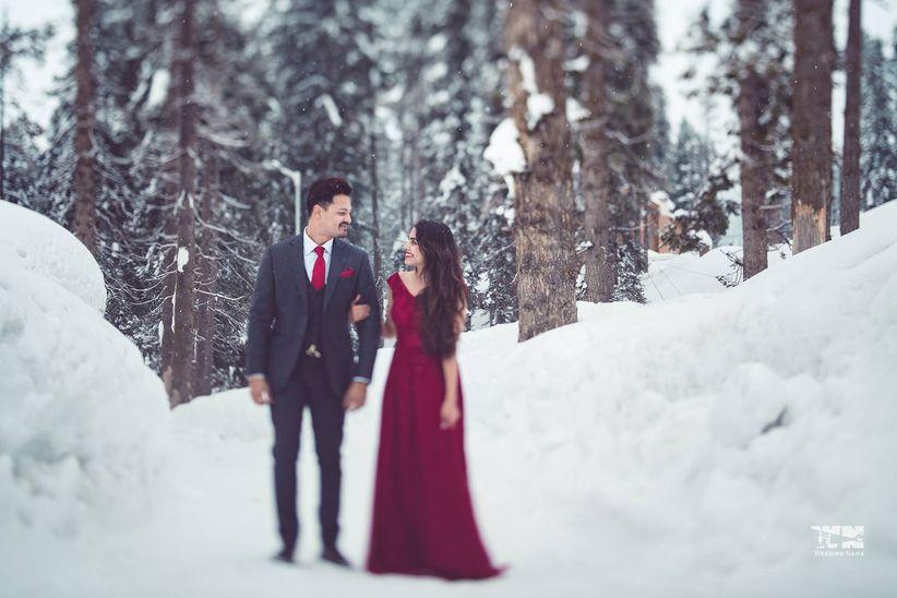 Engagement Dress for Groom