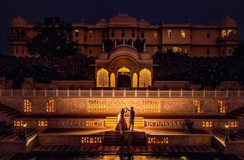 5 Scenic Wedding Venues in Delhi To See Before You Book Your Ultimate Venue
