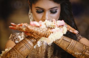 Brides, Need A Freelance Makeup Artist in Delhi? These 3 Steps Will Help You Nail One Right Away