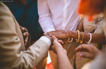Gandharva Marriage- Ancient, Modern or Both? Know All About the Unique Indian Marriage Tradition
