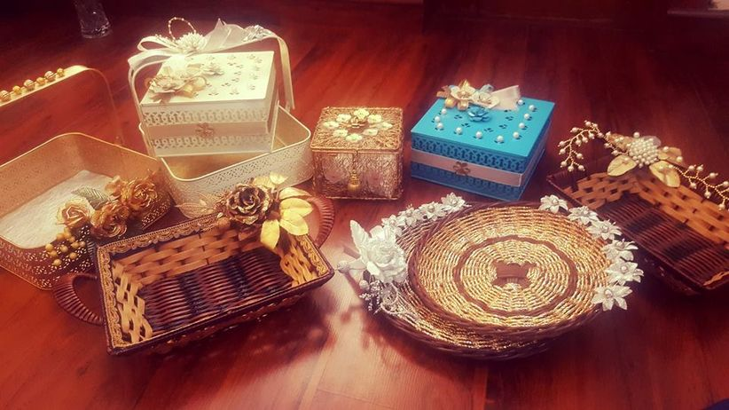 Memorable Wedding Gift: 8 Memorable Wedding Return Gifts Under 1000 Rupees Your