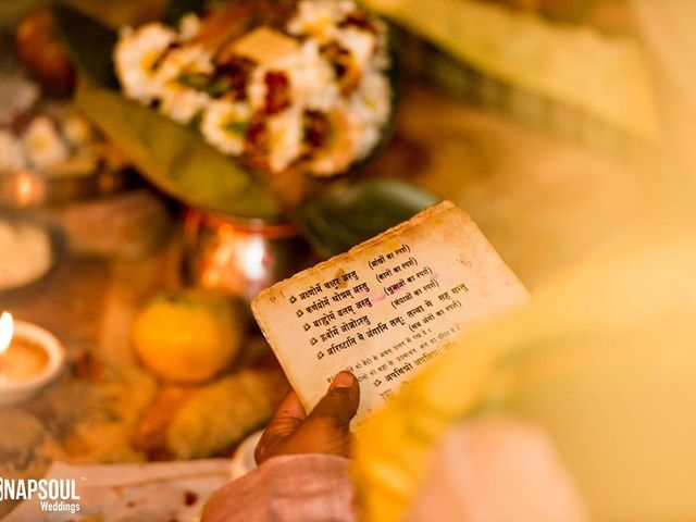 Holy Vibes: The Grah Shanti Pooja Explained And Why You Need To Plan For One