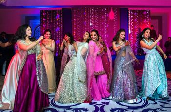 4 Haryanvi Dances That Add a Desi Tadka of Originality to Your Wedding