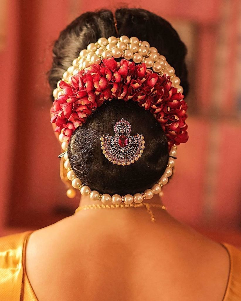 Wedding Juda Hairstyle Step By Step: Your Step By Step Guide On How To Do Bengali Hairstyle