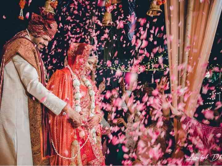 Auspicious Bengali Marriage Dates in 2018 You Must Tie the Knot on